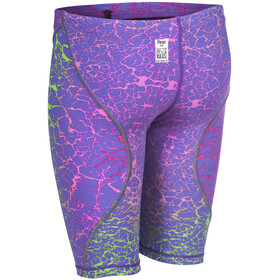 arena Powerskin ST 2.0 Jammers LTD Edition 2019 Boys storm pink/green